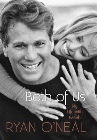 Both of Us by Ryan O'Neal, Jodee Blanco and Kent Carroll