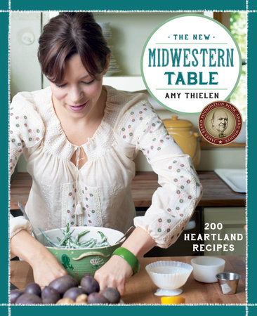 The New Midwestern Table by