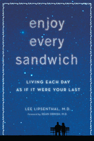 Enjoy Every Sandwich by