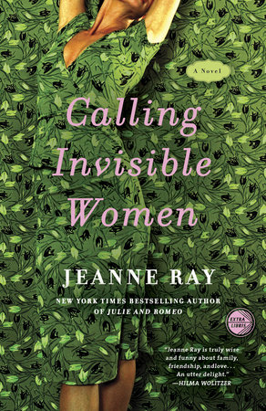 Calling Invisible Women by