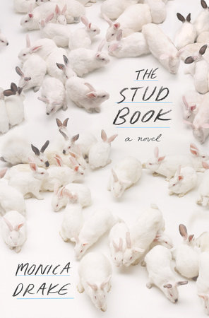 The Stud Book by