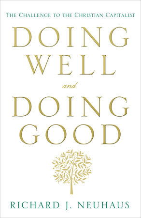 Doing Well and Doing Good by