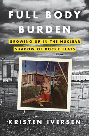 Cover of Full Body Burden