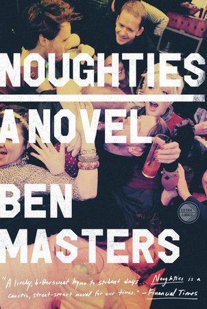 Noughties by Ben Masters