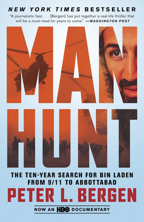 Manhunt by