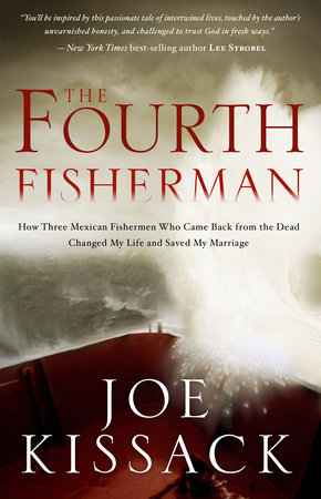 The Fourth Fisherman by