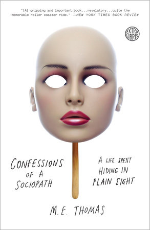 Confessions of a Sociopath by