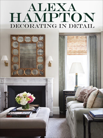 Decorating in Detail by