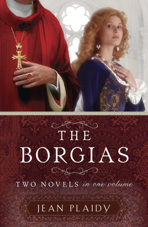 The Borgias by