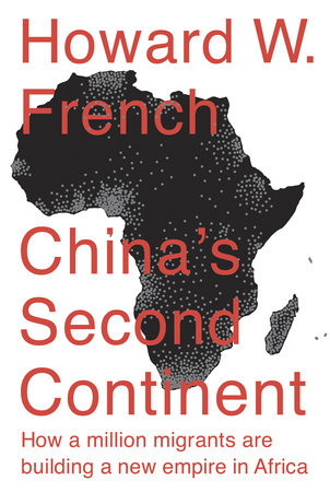 China's Second Continent by