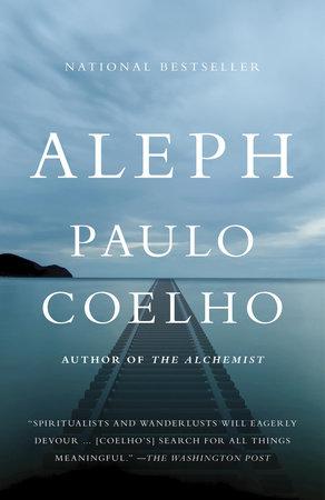 Aleph by Paulo Coelho