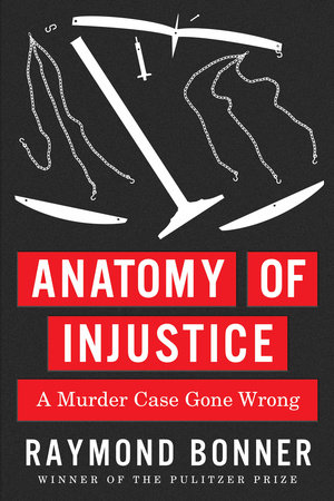Anatomy of Injustice by