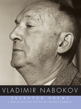 Selected Poems by Vladimir Nabokov