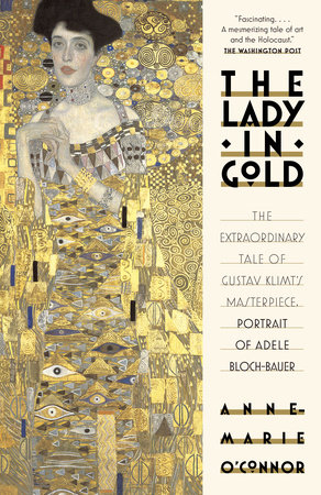 The Lady in Gold by