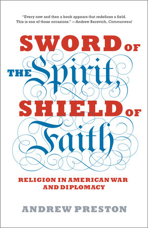 Sword of the Spirit, Shield of Faith by