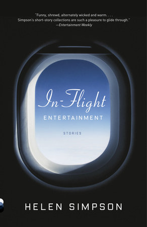 In-Flight Entertainment by