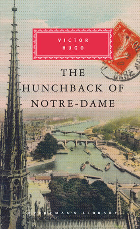 The Hunchback of Notre Dame by