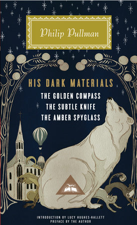 His Dark Materials by