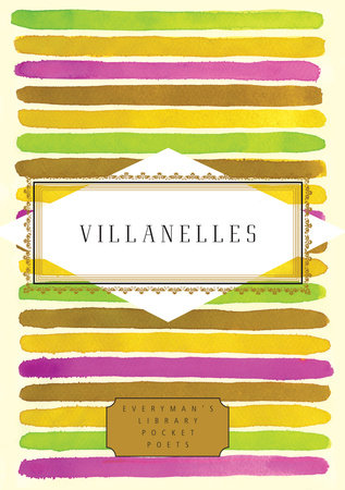 Villanelles by