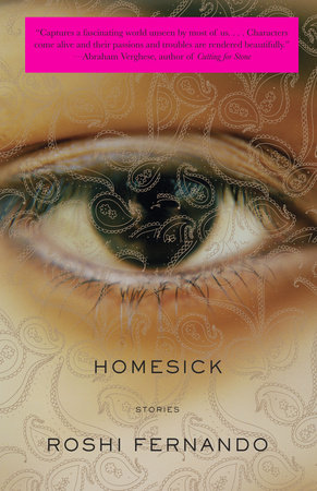 Homesick by
