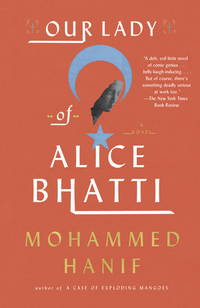 Our Lady of Alice Bhatti by
