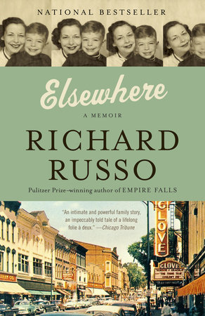 Elsewhere by