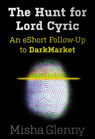 The Hunt for Lord Cyric by