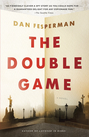 The Double Game by
