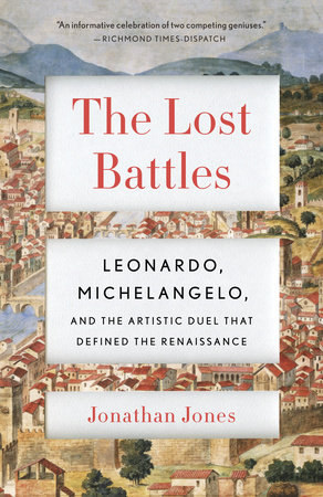 The Lost Battles by