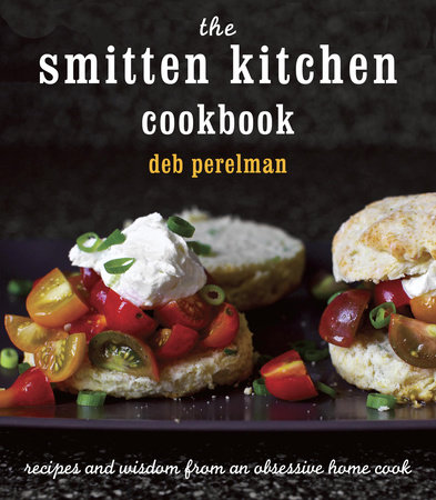 The Smitten Kitchen Cookbook by