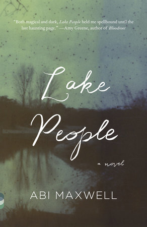 Lake People by