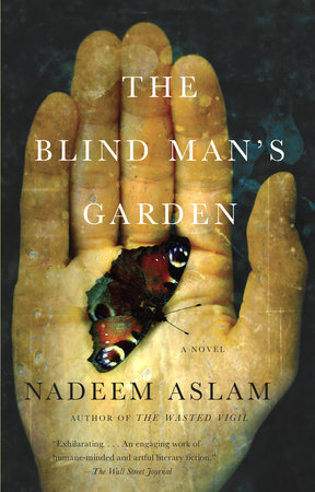 The Blind Man's Garden by