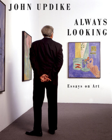 Always Looking by John Updike