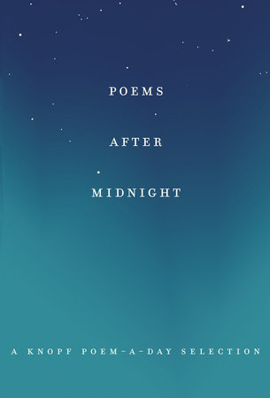 Poems After Midnight by