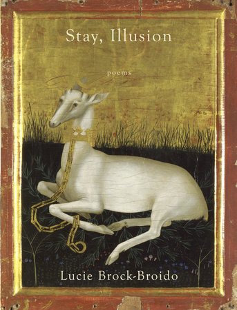 Stay, Illusion by Lucie Brock-Broido