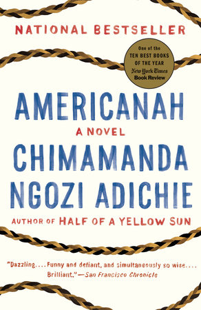 Americanah by