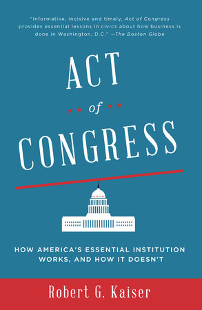 Act of Congress by