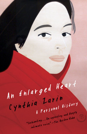 An Enlarged Heart by Cynthia Zarin