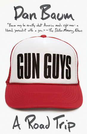 Gun Guys by