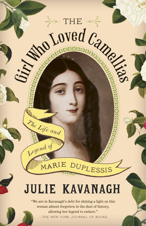 The Girl Who Loved Camellias by
