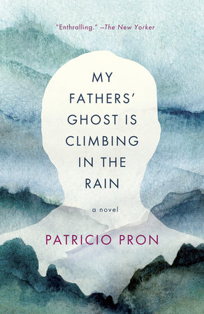 My Fathers' Ghost Is Climbing in the Rain by
