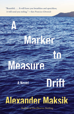 A Marker to Measure Drift by