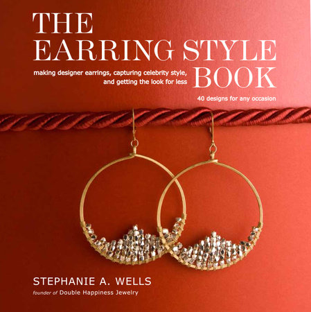 The Earring Style Book by