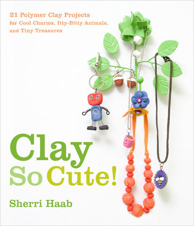 Clay So Cute! by