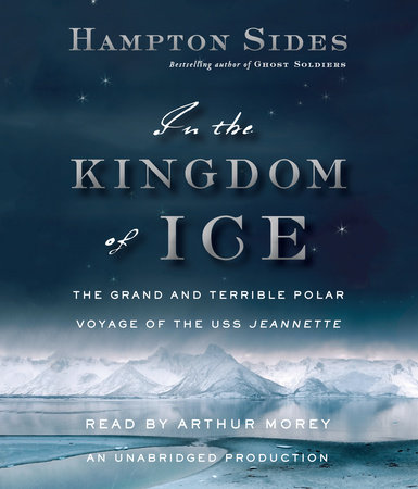 In the Kingdom of Ice by