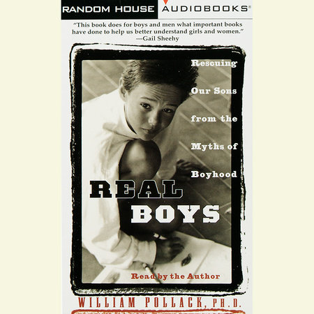Real Boys by