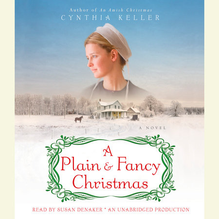 A Plain & Fancy Christmas by