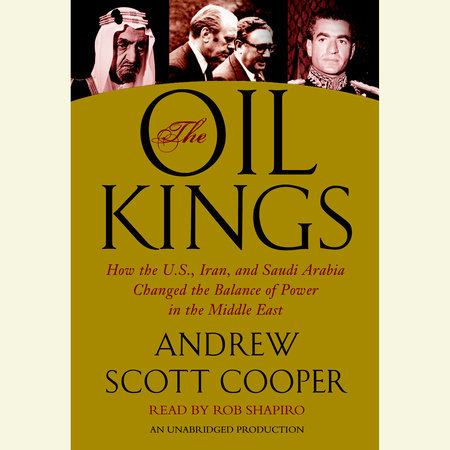 The Oil Kings by
