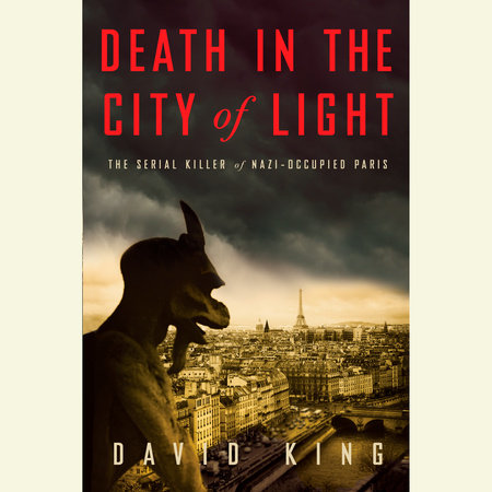Death in the City of Light by