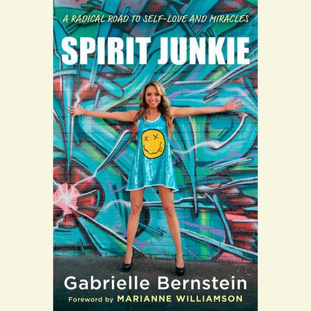 Spirit Junkie by
